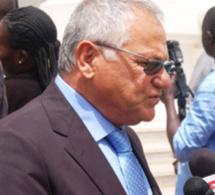 Détournement présumé au ministère de l'Environnement : Ali Haidar dément et invite les services de contrôle de l'Etat à auditer sa gestion