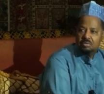 """[Emission """"Siiw""""] Macky Sall, Kilifeu, Y'en a marre, Yaye Fatou Diagne, sa nouvelle princesse: Ahmed Khalifa Niasse crache le feu !"""