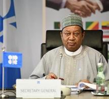 Congo Brazzaville : Le secrétaire général de l'Opep effectue une visite du 23 au 25 août prochain
