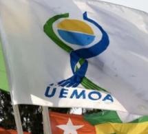 Prévision en variation annuelle de la croissance de l'Uemoa : Le Pib réel progresserait de 13,6% au deuxième trimestre 2021