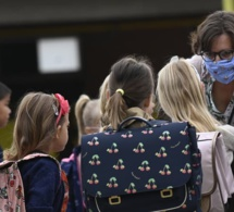 """Chez les enfants, le Covid reste bénin """"dans la majorité des cas"""", rassure une pédiatre"""