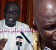Succession du Jaraaf : La guerre est déclarée entre Me El Hadji Diouf et Ndoffène Fall