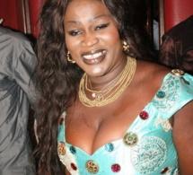 Ngoné Ndiaye Gueweul raconte son mariage faste avec Lamine Samba de la TFM