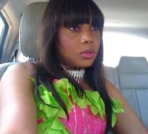 Amina Poté après son accident : « Je ne suis pas du tout morte, je vais très bien »