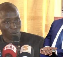 Mairie Golf-Sud : Abdou Ndiaye du PDS se rallie derrière Lat-Diop et l'investit pour les locales