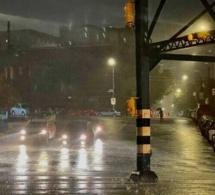 OuraganIDA – Au moins sept morts dans les inondations à New York, selon la police