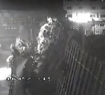 Vidéo : Terribles images d'un assaut de clandestins africains pour entrer en Espagne. Regardez