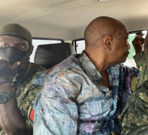 Coup d'état en Guinée : Voici comment Alpha Condé est tombé ce dimanche 5 septembre 2021