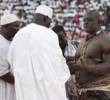 "Hommage : Lambi demb / Mamadou Sakho ""Double Less"": Plus haut, plus fort, plus vite"
