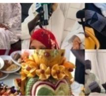Vivez en images le baptême royal de Ahmet Khalifa Niasse à Kaolack