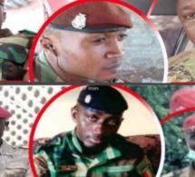 Coup d'Etat en Guinée: Au moins sept soldats de la garde présidentielle sont tués par Doumbouya et cie
