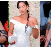 Revivez les moments forts du mariage royal de la petite soeur de l'actrice Ciara