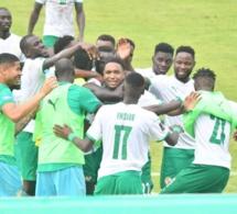 Eliminatoires Mondial : Le Sénégal surclasse le Congo et reprend la tête du groupe H