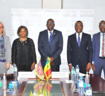 Programme d'électricité de 550 millions de dollars: La MCC et le Gouvernement du Sénégal démarrent le chronomètre de cinq ans