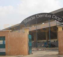 Stade Demba Diop: Les travaux de réhabilitation bientôt lancés (responsable)