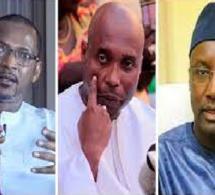 Bradage foncier : Mamour Diallo et Mame Boye Diao accusés par Barth d'avoir fait main basse sur 300 parcelles à Bambilor