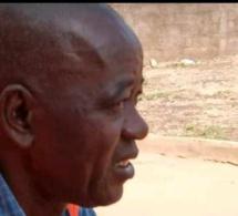 Accident de Guirassy à Tamba: Son chauffeur a rendu l'âme