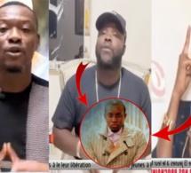 JOURNAL PEOPLE LERAL TV: URGENT: Boucher ketchup évite le piège de Mo Gates, Rama Macky démasque Oustaz Matar Sarr et Karim Guéye Xurukak