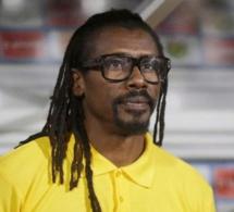 Sénégal : Aliou Cissé n'est plus officiellement l'entraineur des Lions