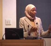 Une femme musulmane voilée devient professeur de droit à Harvard