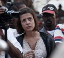 Marie-Aude Fouéré, directrice adjointe de l'IFRA, l'Institut français de recherche en Afrique basé à Nairobi au Kenya