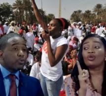 Bougane Gueye Pdt Gueum Sa Boop se dédouane  devant MNF et rétablit la vérité sur son rapprochement avec Macky