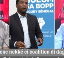"Les piques de Pape Makhtar à la Coalition Gueum Sa Bopp : ""Ay partis télécentre ak yobaléma niofa…"""