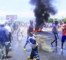 Retour de parquet pour les 23 habitants de Diass: La gendarmerie décampe des lieux