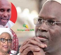 Choc des ambitions à la mairie de Dakar entre Soham Wardini et Barthelemy Dias : un dilemme cornélien pour Khalifa Sall