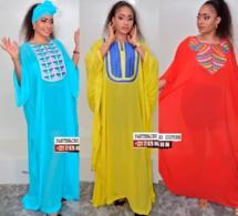 Tendances Mode Magal Touba chez Bamba Partenaire Couture avenue Bourguiba