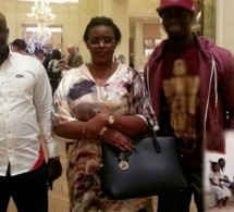 (2) Photos – Shopping de Marème Faye à Christian Dior New York: 2 millions pour un sac à main