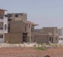 Tivaouane Peulh – Le site abritant leurs maisons sous hypothèque : 1943 propriétaires menacés d'expulsion