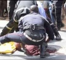 Accident sur l'axe Kaolack-Mbour: un jeune de 34 ans tué par un bus