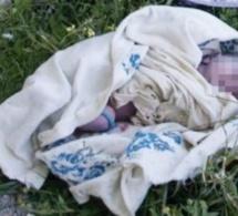 Monument de la Renaissance: Un nouveau-né retrouvé vivant dans un bac à ordures