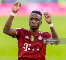 Qualification Coupe du Monde 2022 : Voici la liste d'Aliou Cissé avec Bamba Dieng et Bouna Sarr