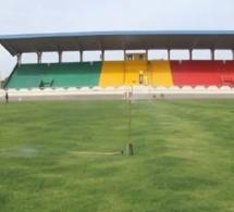 Stade Lat Dior de Thiès : Le match Sénégal-Namibie se jouera à huis clos