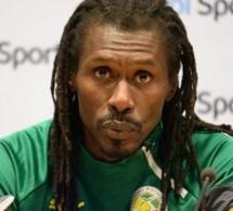 Équipe nationale : Aliou Cissé a convoqué 100 Lions en 6 ans
