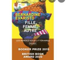 """Cinq romans sélectionnés pour la finale du """"Prix Les Afriques """""""