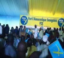 Bagarre des libéraux à Wakhinane Nimzaat, Divergence à Pikine-Ouest et Pikine-Nord : le PDS en eaux troubles