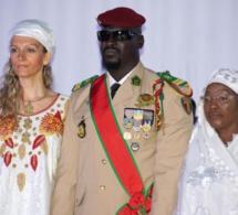 Guinée :  L'épouse française et première dame du président guinéen ciblée par des trolls russes