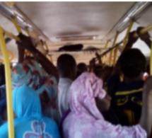 Incivilités dans les bus: Le voleur de plaisir, la jeune fille et la robe souillée