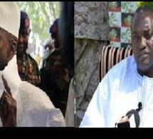 Présidentielle gambienne : ça se complique Barrow, Yahya Jammeh ne veut pas d'une alliance avec lui
