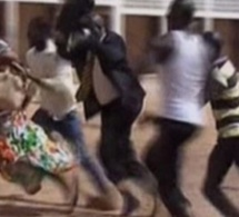 Thiaroye: Un couple agressé par des bandits