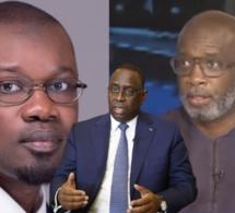 Urgent les révélations de Bouba Ndour : le problème c'est entre Ousmane Sonko et le pouvoir mais....