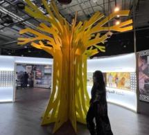 Expo Universelle Dubai 2020 : Plongée en images dans le pavillon du Sénégal (Photos)