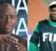 URGENT Les révélations de Papis Diaw TFM sur le décès de Kotto Le football a perdu un de ses enfants