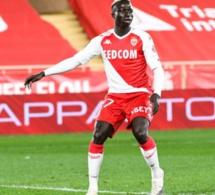 Blessé contre la Namibie, les nouvelles ne sont pas encore bonnes pour Krépin Diatta !