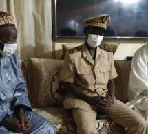 Maouloud 2021 dans le respect des mesures sanitaires, Abdoulaye Diouf Sarr vient en appui aux familles religieuses
