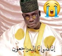"Touba: Moustapha Mbaye alias Mbaye ""Sapar Sapar"" repose désormais au cimetière de Bakhiya"