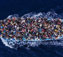 Drame de l'émigration clandestine: 4 morts et 21 disparus dans le naufrage d'une embarcation au Detroit de Gibraltar
